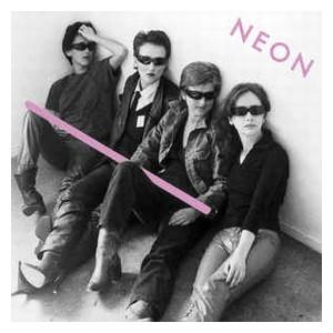 """NEON - S/T 7"""""""