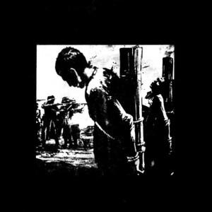 PUBLIC EXECUTION - Discography LP
