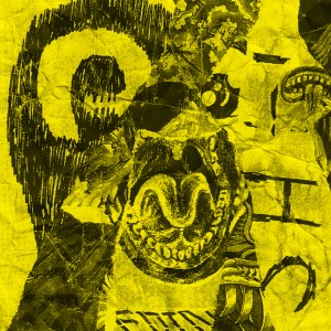S.H.I.T. - Complete S.H.I.T. LP BLACK VINYL