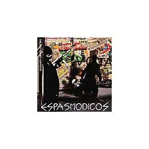 ESPASMODICOS - Discografia LP