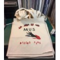 LA VIDA ES UN MUS - Tote Bag Somer design