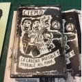 CIEMO - La Cadena Invisible y Terrible del Punk Cassette Tape