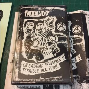 CIEMO - Hijos de Goda Cassette Tape