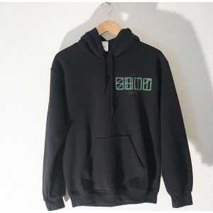 S.H.I.T. - Double Sided Hoodie