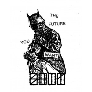 S.H.I.T. - The Future You Want T-Shirt