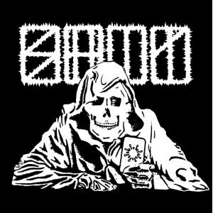 S.H.I.T. -  European Tour T-Shirt