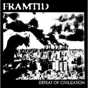 FRAMTID - Defeat of Civilization LP