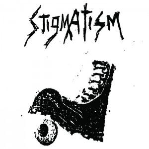 STIGMATISM - Promo Cassette Tape