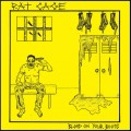 "RAT CAGE - Blood on Your Boots 7"" BLACK"