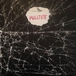 MULLTUTE - S/T LP (2018)