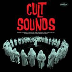 V/A - CULT SOUNDS LP