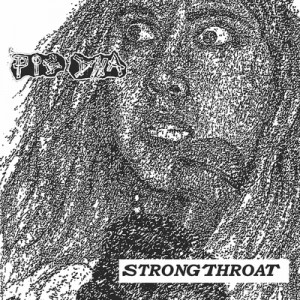 """PIG DNA - Strong Throat 7"""""""