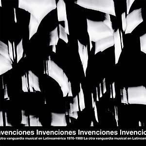 V/A - Invenciones: La Otra Vanguardia Musical En Latinoamerica 1976-1988 2LP