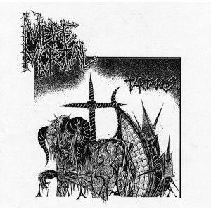 MERE MORTAL - Tartarus LP