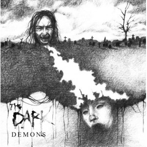 "THE DARK - Demons 7"""