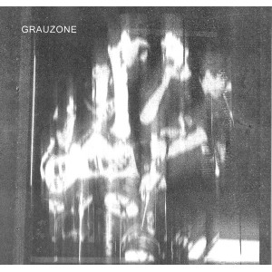 GRAUZONE - Live At Gaskessel LP