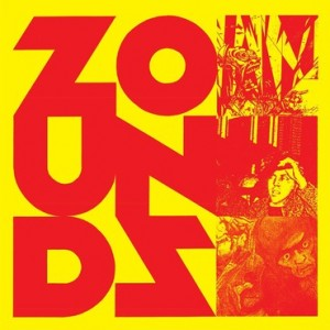 ZOUNDS - Can't Cheat Karma LP Black Vinyl