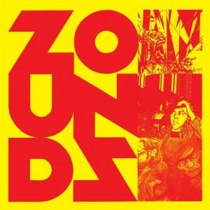 ZOUNDS - Can't Cheat Karma LP White Vinyl